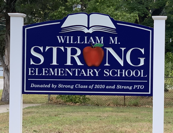 Contact Us at Strong Elementary School