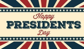 Celebrate President's Day with this fun activity!
