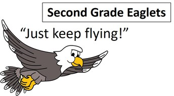 Second Grade Eaglets