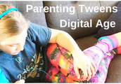 6 Truths about Parenting Tweens in the Digital Age