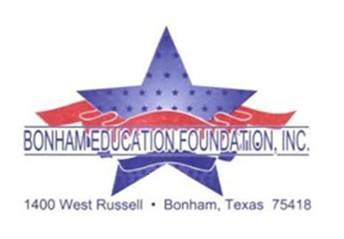 School / Community Connection - Bonham Education Foundation