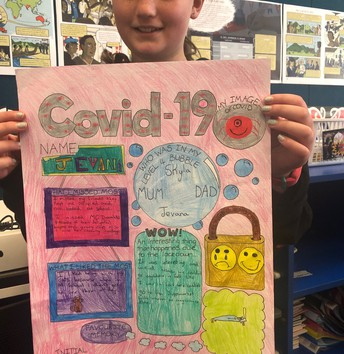 Jevana's Covid-19 poster (Rm 11)