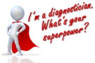 Texas Educational Diagnosticians Week!