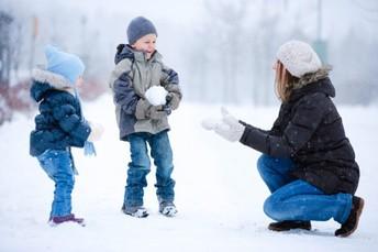 Winter Survival Plan