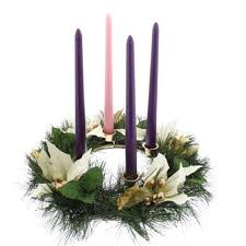 Season of Advent at OLM
