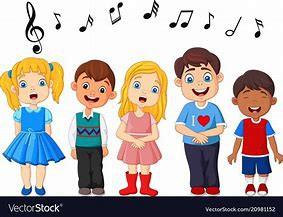 3rd Grade Concert