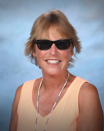 Foundation Spotlight: Meet Coach Mills