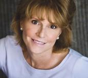 Who is Nancy Ortberg?