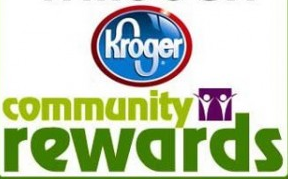 Sign up for Kroger Community Rewards