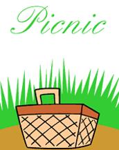 Deadline for RSVP'ing to Spring Family BBQ
