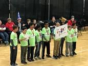 Cr8ten Lakota Tournament Advancement