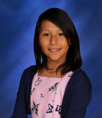 Fourth Grade - Stacey