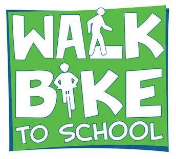 Walk/Bike to School is WEDNESDAY!