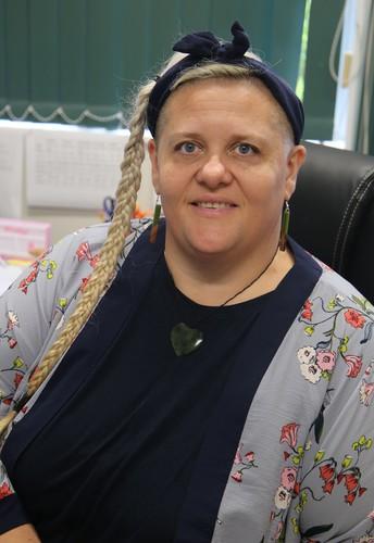 SENIOR MANAGEMENT LEADERSHIP TEAM - MRS HAYDON-HOWARD