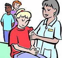 Immunization Requirements for 2019 - 2020