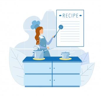 IDOE and Culinary Skills for A+ School Meals Virtual Culinary Skills Trainings