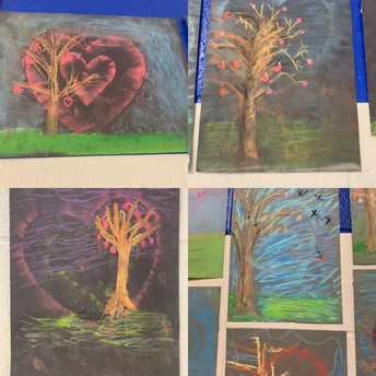 Heart prints!