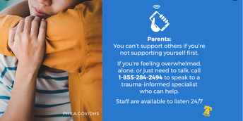 Help for Parents
