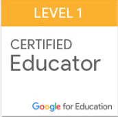 Google Level I Certification Bootcamp