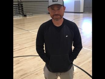 Reyes Mendoza, P.E. Teacher & Coach