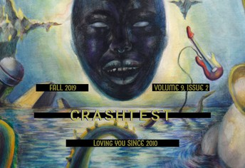 Crashtest Magazine