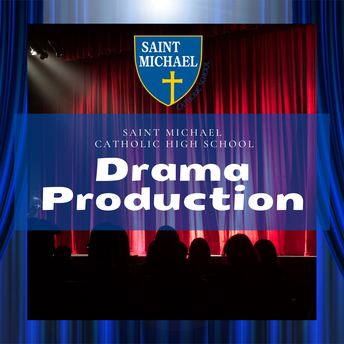 Our high school drama production is underway and we'd love your help with the set!
