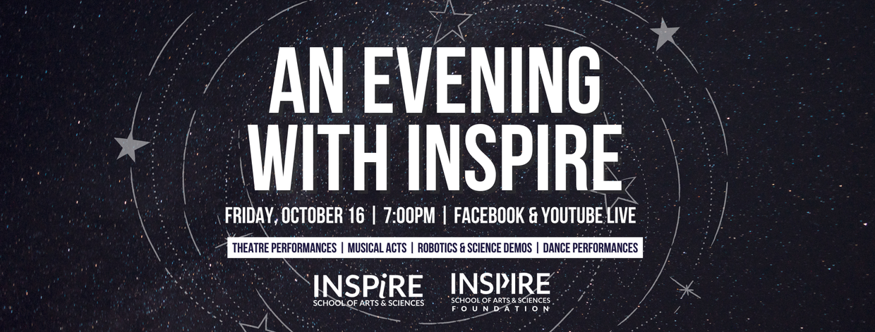 An Evening With Inspire