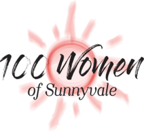 100 Women of Sunnyvale