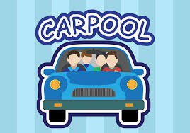 Carpool Registration