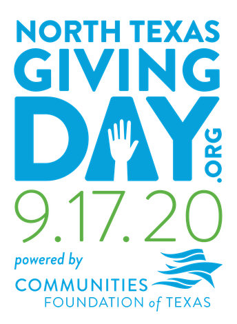 North Texas Giving Day is Thursday, 9/17!