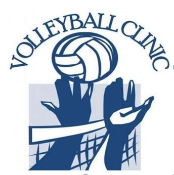 Volleyball Clinic ~ 1/7/19 - 1/11/19