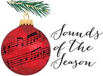 Choral Department's Spillover Christmas Showcase