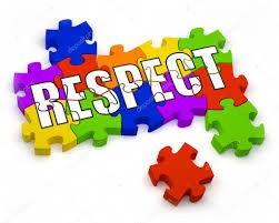 Character Strong Trait of the Month: RESPECT