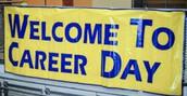 November 17 - Career Day