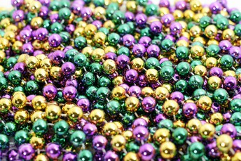 Throw Us Some Beads, Saints!