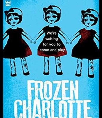 Frozen Charlotte by Alex Bell