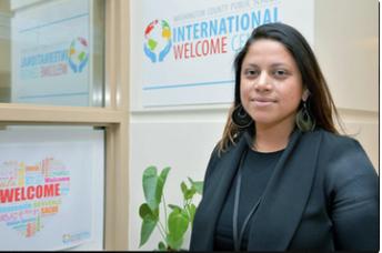 Sonia Vanegas | EL Community Liaison