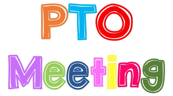 Virtual General PTO Meeting (9/15 @ 7:00pm)