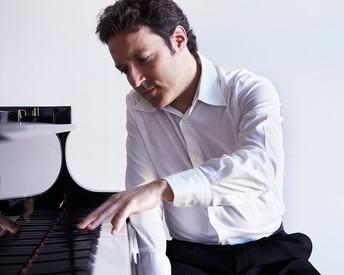 CURS INTENSIU de piano amb DANIEL LIGORIO (PLACES AGOTADES)