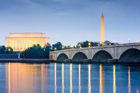 South East Washington, DC trip, Spring Break,2020!  Don't miss out!
