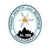Triad Math and Science Academy Elementary Campus