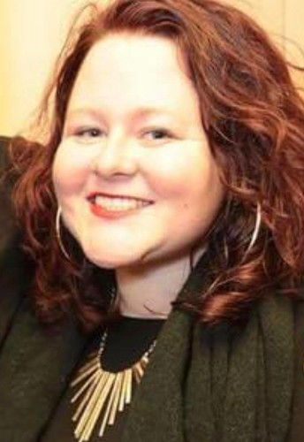 ReBecca Hughes, Social Studies Resource Teacher