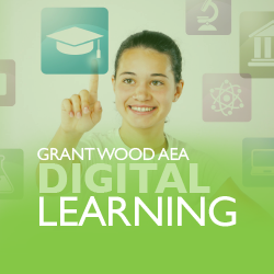 About the Digital Learning Team