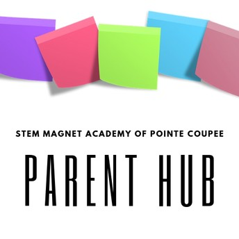 STEM Parent Hub: Now OPEN!