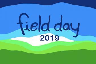 Field Day and Volunteer Luncheon RESCHEDULED