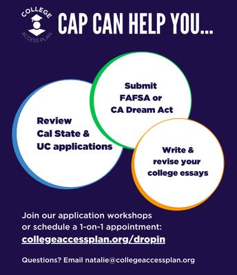 CAP Workshops
