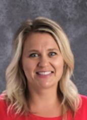 Lisa Flaishaker- Grade 3 Teacher