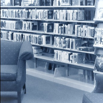 The Glocester Libraries - the Harmony Library and the Glocester Manton Library