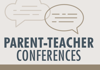 Conferences are Coming! November 23rd