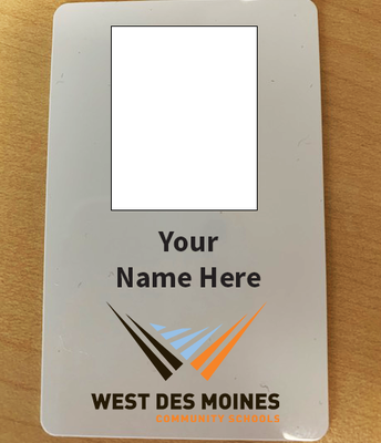 ID Badge Replacement?